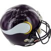 Steiner Sports Decorative Cris Carter Vikings Signed Replica Helmet