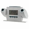 Northwest Dual Projection Alarm Clock