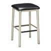 Nuevo Chi 25 75 Quot Bar Stool With Cushion Allmodern