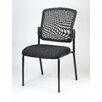 Eurotech Seating Dakota 2 Armless Guest Stacking Chair