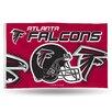 Rico Industries NFL Banner Flag