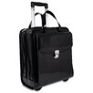 Jack Georges Patent Leather Vertical Laptop Catalog Case
