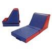 ECR4kids Softzone® 2 Piece Kids Chaise lounge Set