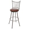 "Stone County Ironworks Ranch 30"" Swivel Bar Stool"