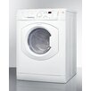 Summit Appliance All In One Combo Washer and Electric Dryer