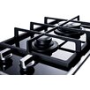 """Summit Appliance 12.25"""" Gas Cooktop with 2 Burners"""