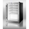 Summit Appliance 2.5 cu. ft. Beverage Center