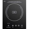 "Summit Appliance 12"" Electric Induction Cooktop with 1 Burner"