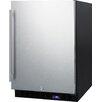 Summit Appliance 4.72 cu. ft. Portable Upright Freezer