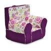 Kidz World Mixy Kids Foam Chair