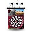 Rico Industries Inc NFL Magnetic Dart Board