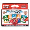 Melissa & Doug Water Wow! Alphabet Splash Flash Cards