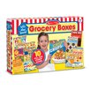 Melissa & Doug Let's Play House Grocery Boxes