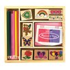 Melissa & Doug Friendship Stamp Set