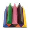 Melissa & Doug Jumbo Triangular Crayon (Set of 20)