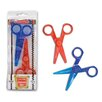 Melissa & Doug Child-Safe Scissor Set (Set of 3)