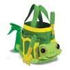 Melissa & Doug 4 Piece Tootle Turtle Tote Set
