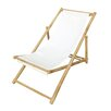 Buyers Choice Phat Tommy Foldable Sling Chair