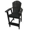 Buyers Choice Phat Tommy Balcony Adirondack Chair