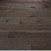 "Somerset Floors Character 3-1/4"" Engineered Maple Hardwood Flooring in Onyx"