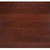 "Somerset Floors Classic 5"" Engineered Oak Hardwood Flooring in Cherry Oak"