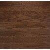 "Somerset Floors Classic 5"" Engineered Oak Hardwood Flooring in Sable"