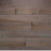 "Somerset Floors Specialty 3-1/4"" Engineered Maple Hardwood Flooring in Greystone"