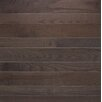 "Somerset Floors High Gloss 3-1/4"" Solid Oak Hardwood Flooring in Shadow"