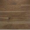 "Somerset Floors Specialty 4"" Solid Hickory Hardwood Flooring in Moonlight"