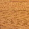 "Somerset Floors Color Strip 2-1/4"" Solid Red Oak Hardwood Flooring in Golden Oak"