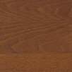 "Somerset Floors Color Strip 3-1/4"" Solid Red Oak Hardwood Flooring in Mocha"