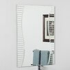 Decor Wonderland Ava Modern Wall Mirror