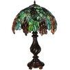 """Meyda Tiffany Murlo 25"""" Table Lamp"""