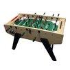 Playcraft Milan European Foosball Game Table