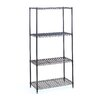 Safco Tall Wide 182.88cm Etagere