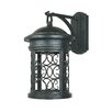 Designers Fountain Ellington 1 Light Outdoor Wall Lantern