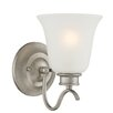 Designers Fountain Montego 1 Light Wall Sconce