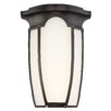 Designers Fountain Tudor Row 1 Light  Wall Sconce