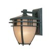 Designers Fountain Dayton Outdoor Wall Lantern
