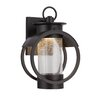Designers Fountain Arbor 1 Light Outdoor Sconce