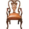 AA Importing Chippendale Arm Chair