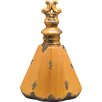 AA Importing Decorative Bottle with Lid