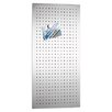 Blomus Muro Magnetic Whiteboard, 81cm H x 41.5cm W