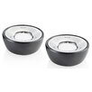 Blomus Fuoco 2-Piece Tealight Holder Set
