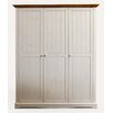 Steens Furniture Lotta Hinged Door Wardrobe