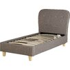 Seconique Eaton Upholstered Bed Frame
