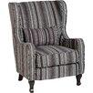 Seconique Sherborne Fireside Armchair