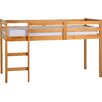 Seconique Panama Single Mid Sleeper Bed