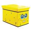 Nickelodeon Spongebob Squarepants Storage Ottoman