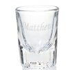 Cathys Concepts Gifts Fluted Shot Glass (Set of 2)